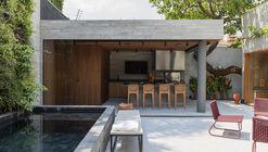 Garden House  / asdesign