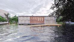 Casa Moriviví: el proyecto resistente a huracanes que construye comunidad