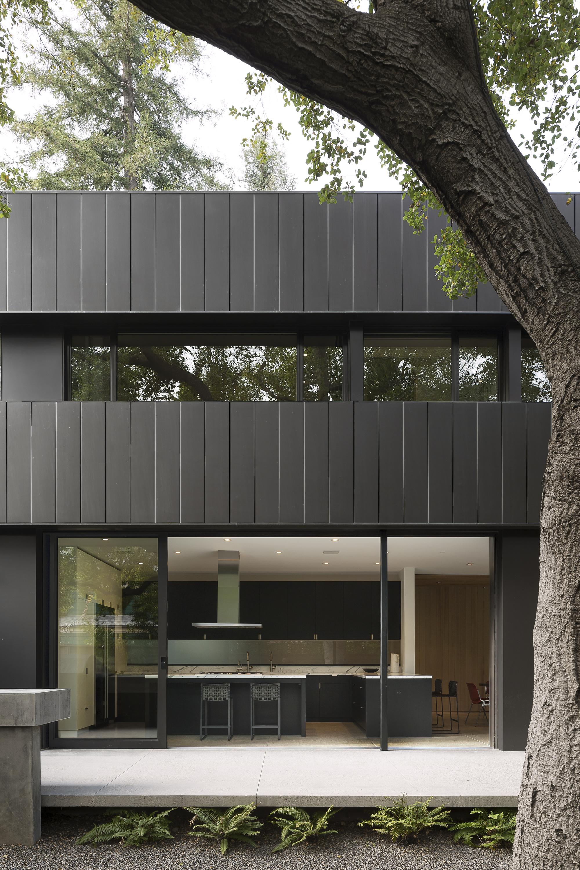 Gallery of Tree House / Aidlin Darling Design - 4