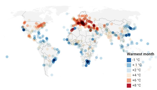 Map: Crowther Lab, Fuente: Bastin et al. 2019 Plos One, Created using Datawrapper