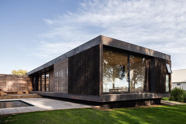 Casa Aglae / AFARQ Arquitectos, © Pablo Blanco