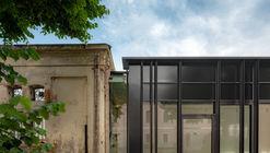 Pabellón Polo del Gusto / EXiT architetti associati