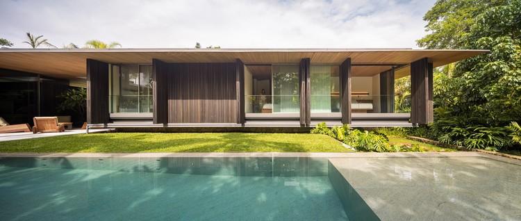 Residência PS / Jacobsen Arquitetura, © Fernando Guerra | FG + SG