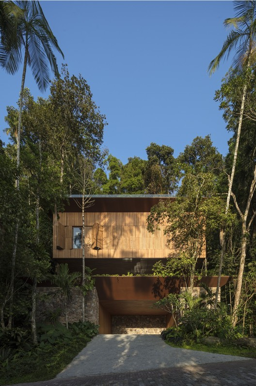 RLW House / Jacobsen Arquitetura