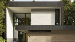 Casa árbol / Aidlin Darling Design