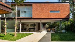 Casa RFC / Reinach Mendonça Arquitetos Associados