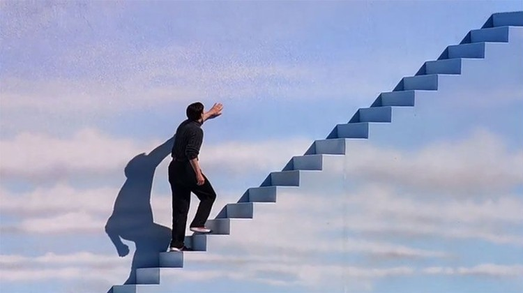 4 Films to Explore Postmodernism in Architecture and Urbanism, The Truman Show. Movie Screenshot