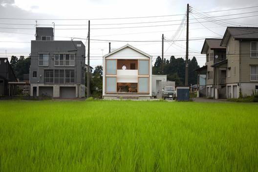 © Noriki Matsuzaki