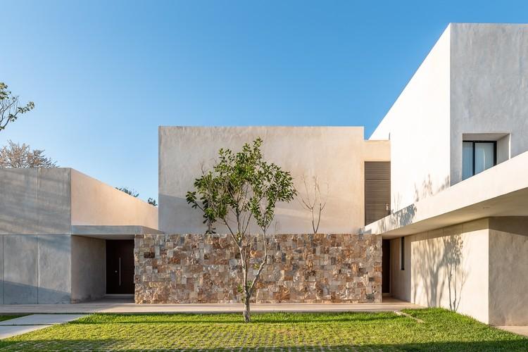 Casa SM / Quesnel arquitectos, © Manolo R. Solis