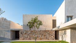 Casa SM / Quesnel arquitectos