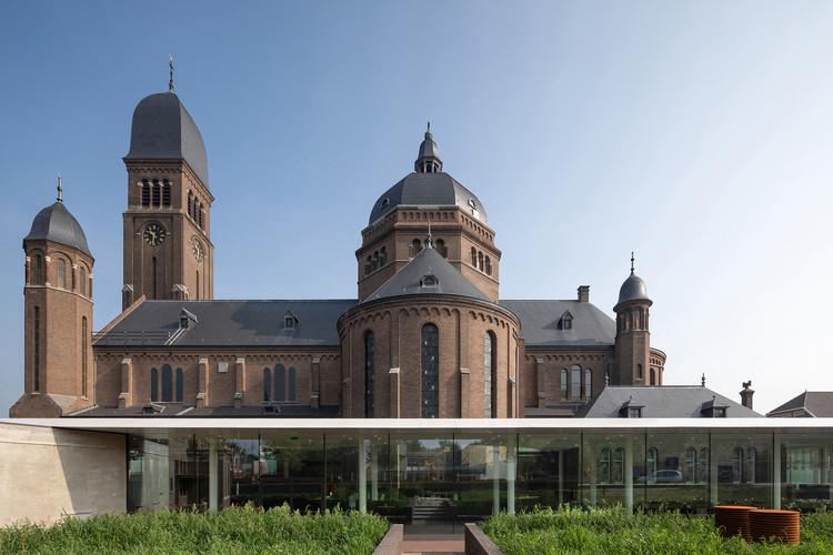 Speelhuis Theatre / Frits van Dongen Architecten en Planners + Koschuch Architects, © Bart van Hoek