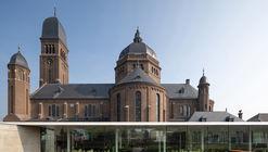 Speelhuis Theatre / Frits van Dongen Architecten en Planners + Koschuch Architects