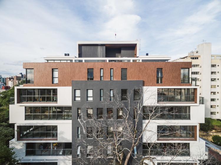 Edifício Lageado 167 / Smart - Arquitetura para a vida contemporânea, © Eduardo Berthier