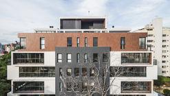 Edifício Lageado 167 / Smart - Arquitetura para a vida contemporânea