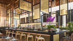 Restaurante Piselli / Carbondale