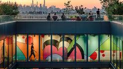 """Eran Chen: """"Podemos encontrar formas para que los edificios se comuniquen entre sí"""""""