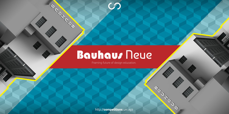 Bauhaus Neue – Framing future of design education