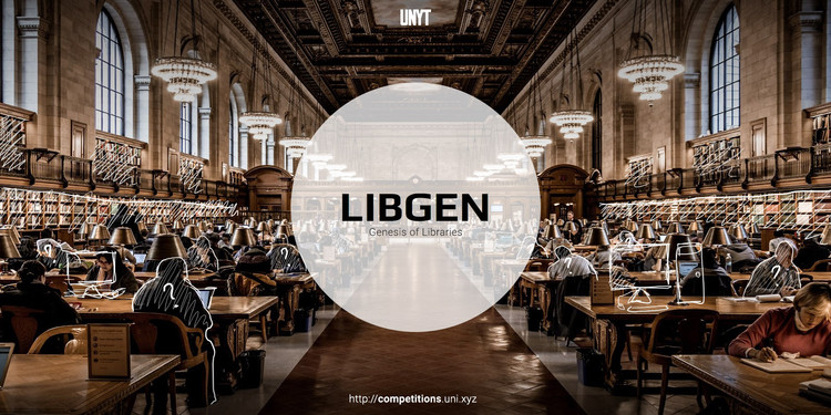 LIBGEN - Towards a new class of evolutionary libraries