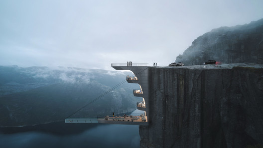 Courtesy of Hayri Atak Architectural Design Studio