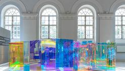 Future Materiality Pavilion / Pravda