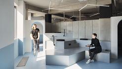 PandaDoc Office / Studio 11