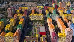 Comfort Town Housing / archimatika