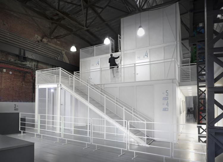 VR Pavilion / AMD, © Ilya Ermolaev