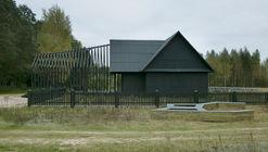 Mythological Museum / ZROBYM architects