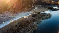 Parque Schelokovsky Hutor Forest / OGOROD
