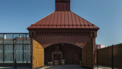 Obukhov Factory Museum / Architectural Bureau 7.4.2