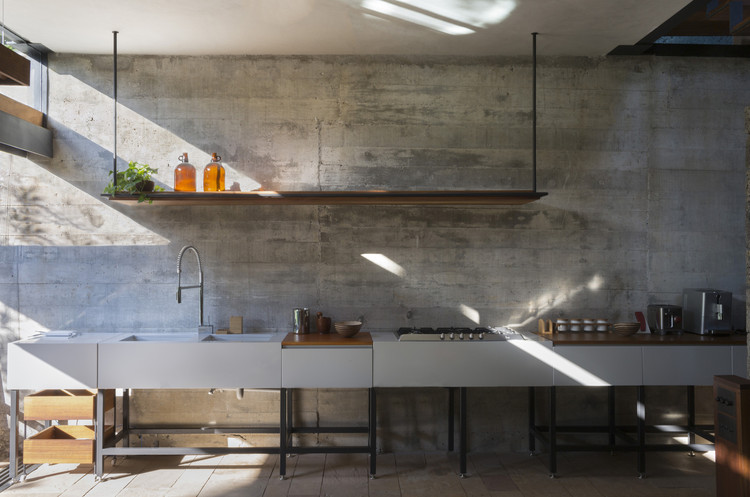 © Sandra Pereznieto. Imagealbino ortega house / Rozana Montiel | Estudio de Arquitectura