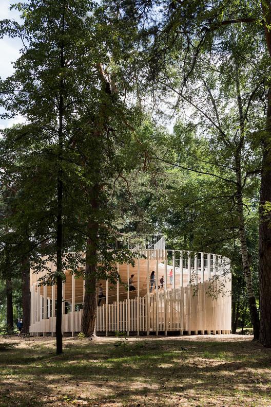 Pavilion of the Future / NOVOE
