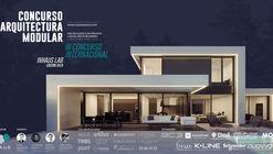 """III Concurso internacional inHAUS LAB: """"Diseña tu casa modular"""" para estudiantes y jóvenes profesionales"""