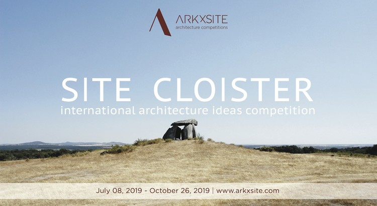 Convocatoria de ideas: Site Cloister