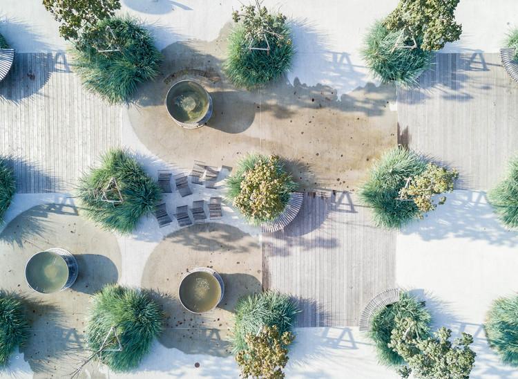 Ogmios City Public Space / DO ARCHITECTS, © Norbert Tukaj