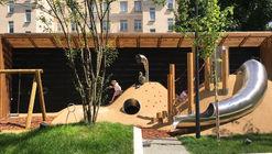Dune Playground / Bureau Druzhba