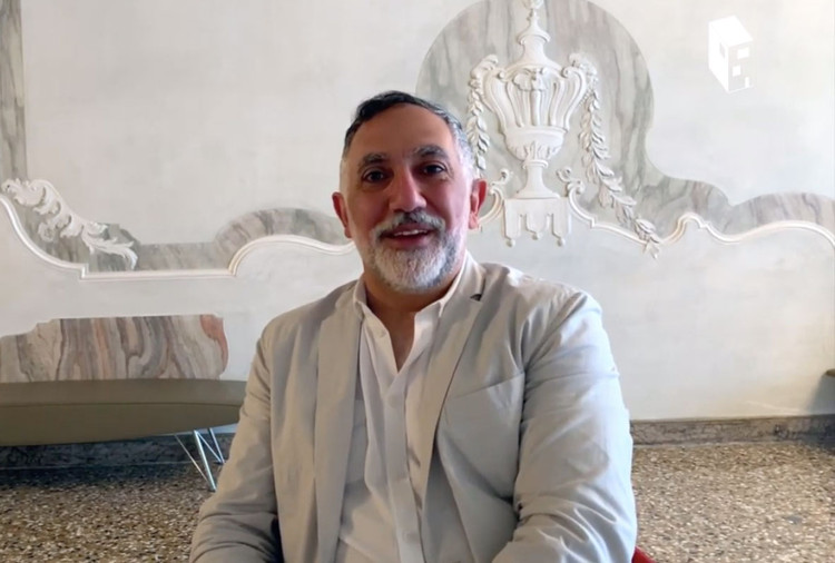 How Will We Live Together?: Hashim Sarkis on the Venice Biennale 2020