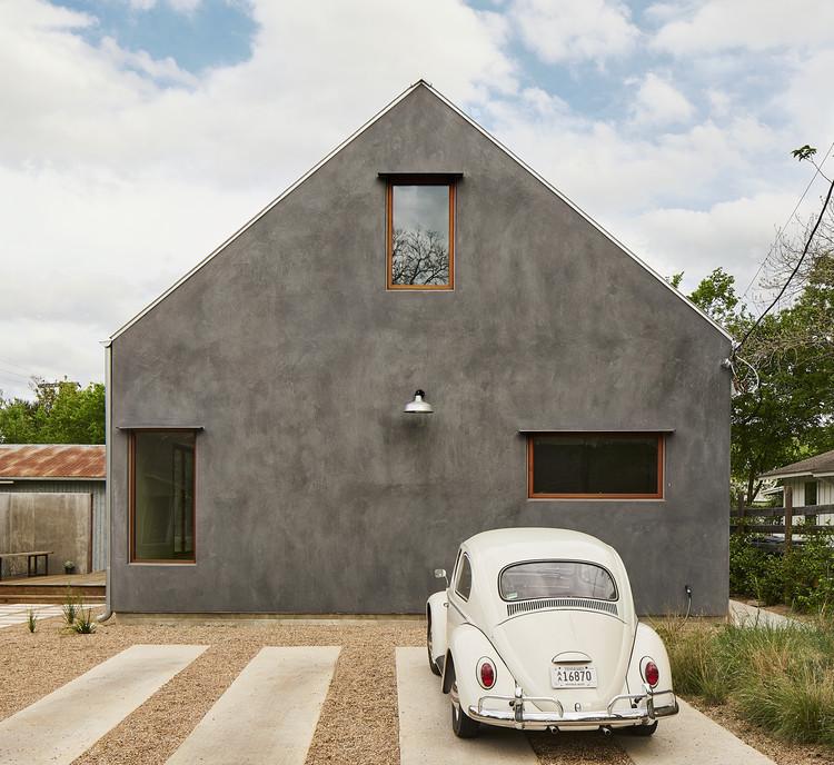 Casa Casey / Side Angle Side, © Casey Dunn