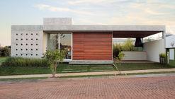 Casa Madri / Drucker Arquitetos Associados