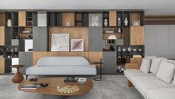 Apartamento Acervo / Sala2 Arquitetura