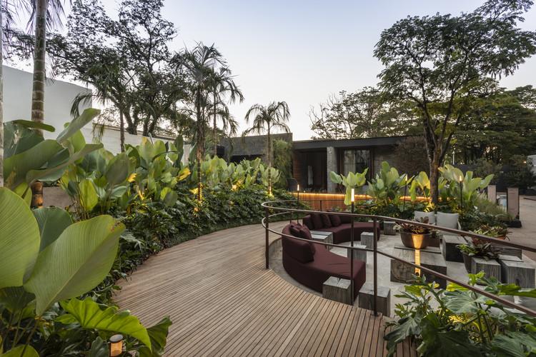 Jardim Elementar / Kalil Ferre Pasagismo, © Evelyn Muller