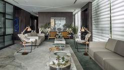 Apartamento Opus Araguaya / Leo Romano Arquitetura