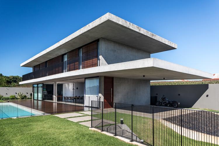 JK House / Michel Macedo Arquitetos, © Eduardo Macarios