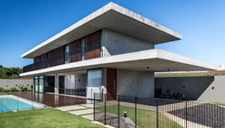 Casa JK / Michel Macedo Arquitetos