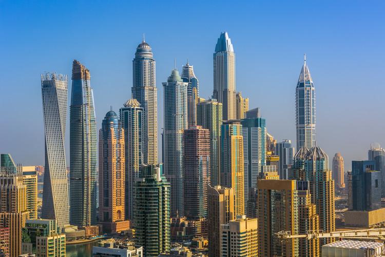Abren concurso público para diseñar el pabellón de Chile en Expo Dubai 2020, © Rastislav Sedlak SK / Shutterstock. ImageDubai