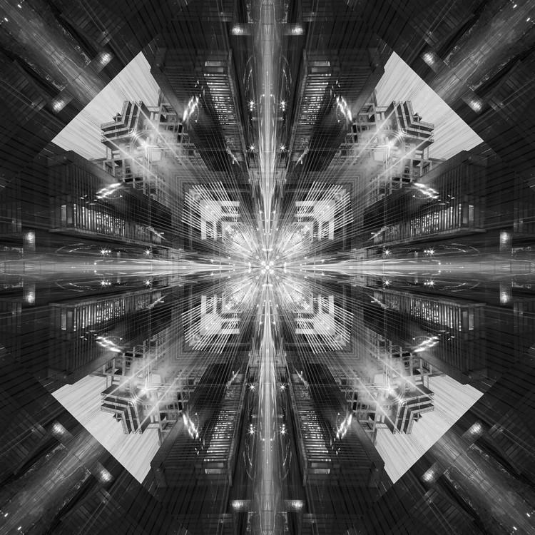 Conoce el proyecto que transforma la ciudad de Sao Paulo a partir de conceptos psicológicos y matemáticos, Portal do Espaço Urbano. Image © Alex Sandro