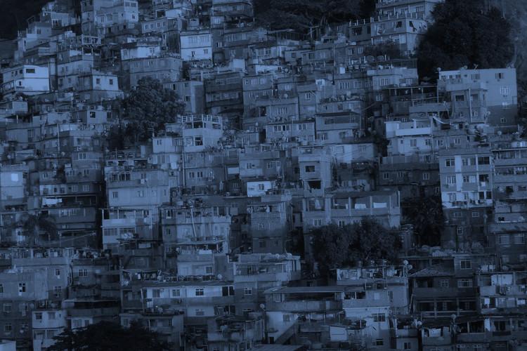 Arquicast #76: 25 anos do Programa Favela-Bairro, modificado. Image © Anja Schindler