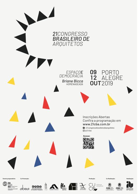 21º Congresso Brasileiro de Arquitetos , 21o Congresso Brasileiro de Arquitetos