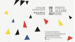 21º Congresso Brasileiro de Arquitetos