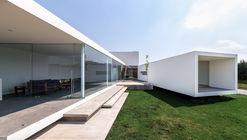 Casa San Antonio / Jaime Juarez R. Arquitecto